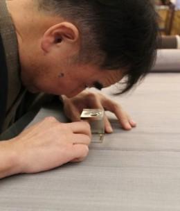 熊本で男着物に詳しい店、和の國