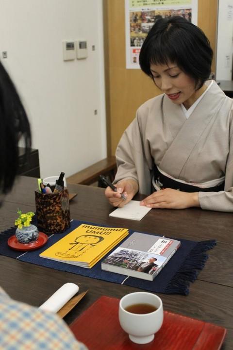 熊本市内で、上質、上品、エレガントな着物なら和の國