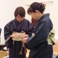 教え合い 着付け教室 熊本市