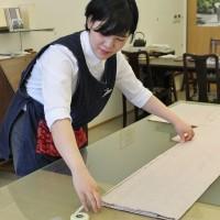 着物の寸法 お仕立て直し 熊本市中央区 着物専門店