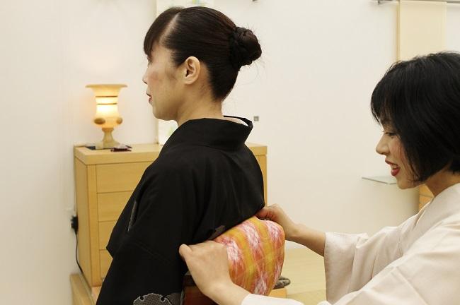 着物お直しサービス 安心のおでかけを 熊本市中央区 着物専門店