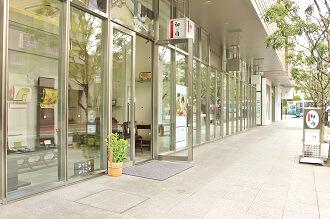 オークス通りにある高級きもの専門店 スマホ対応 熊本市中央区