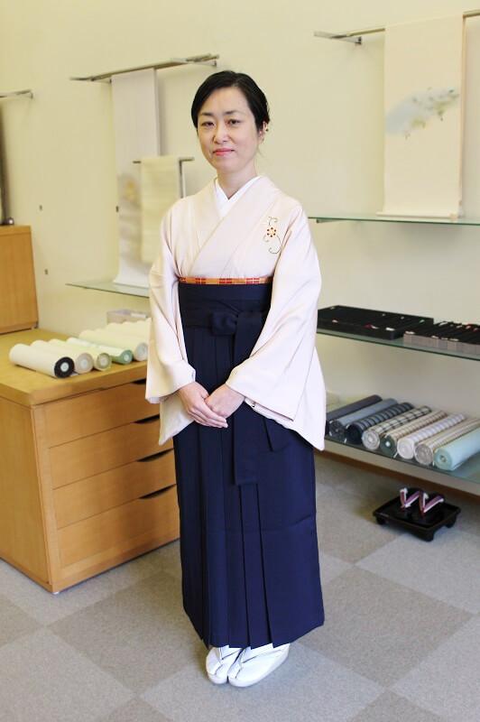 卒業式 袴 上質着物から豊かなくらしのお手伝い 熊本市中央区 着物専門店 わのくに