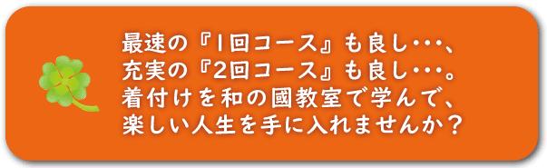 きつけ わのくに 熊本市中央区 上通り 着付け教室 講座 前結び 後結び 変わり結び 補正 立ち居振る舞い レッスン